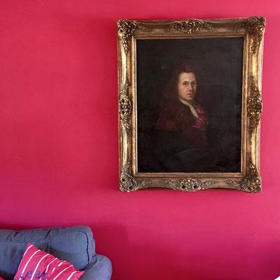 Bild im Haus Abelke auf Föhr
