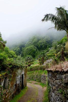Sanguinho, Sao Miguel, Azoren