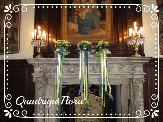 Seminar Firmen Anlass Events Meggen Luzern Blumen Flower Gesteck Strauss Bouquet