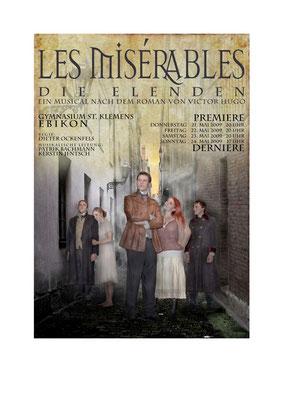 2009 Les misérables