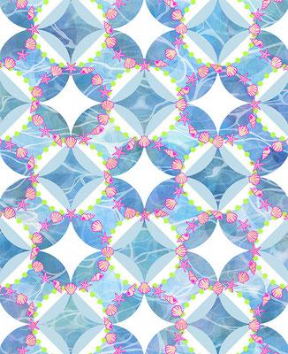 Marin pattern
