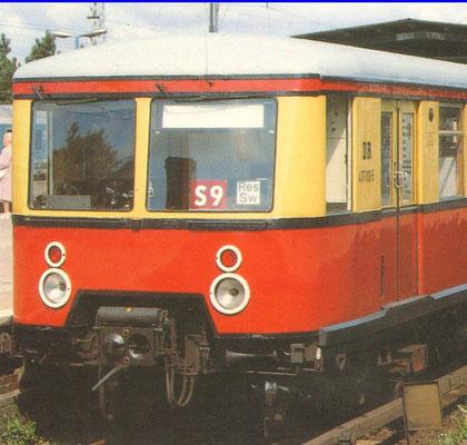 """Meinung - """"Rettet die Siemensbahn"""""""