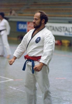 Cup von Zürich 1981