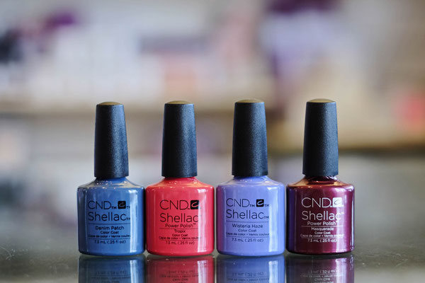 Magic Beauty Center - Nagellack