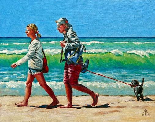 ABGC/44 - Summer strolling
