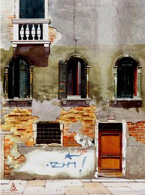 ABGC/18 - Italian graffiti