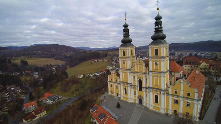 Basilika Maria Trost