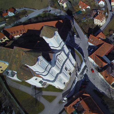 Weizbergkirche Steiermark