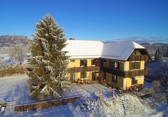 Landhaus in Frindorf