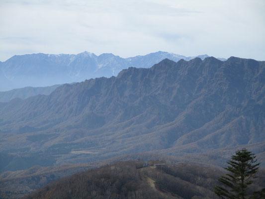 山頂からの眺め2