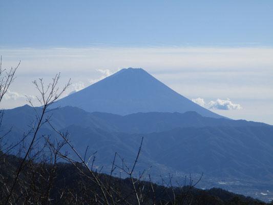 最後のオマケ 「富士山逍遥」という場所から
