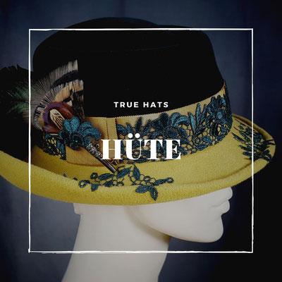Hüte True Hats