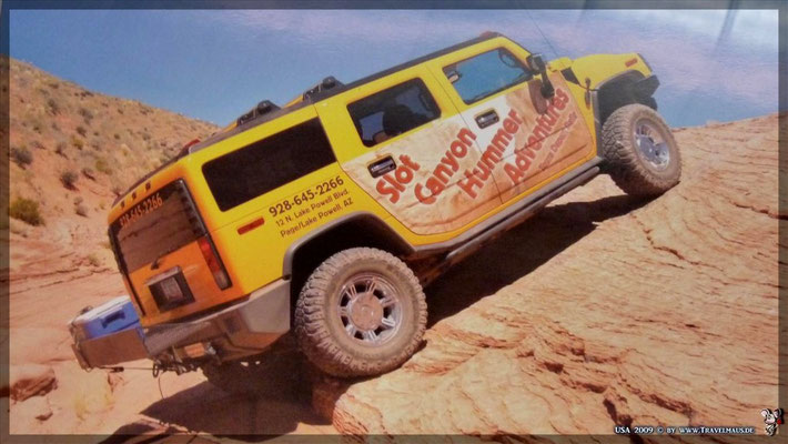 Quelle: Werbeprospekt Hummer Adventures (so haben wir es erlebt!!!!)