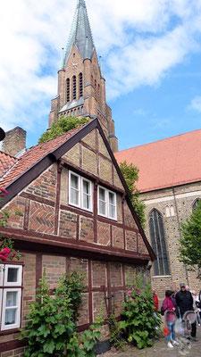 Petri Dom Schleswig