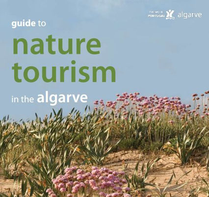 Die Naturschönheiten der Algarve werden hier vorgestellt (englisch)