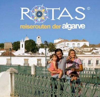 Umfassende Infos über interessante Routen der Algarve!
