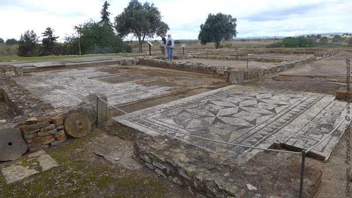 Römische Ausgrabungen, Vilamoura