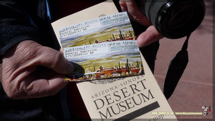 Desert Museum-N 32° 14´42.3 ´´ W 11° 10`03.2´´