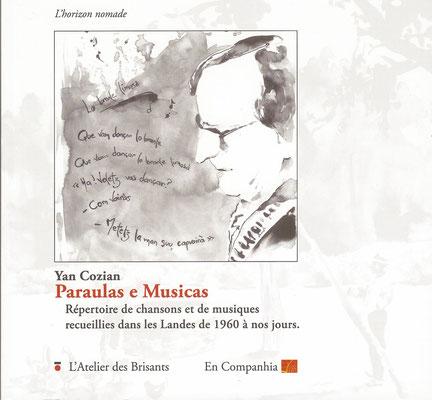 • Paraulas e musicas Yan Cozian- français/gascon -  chanson