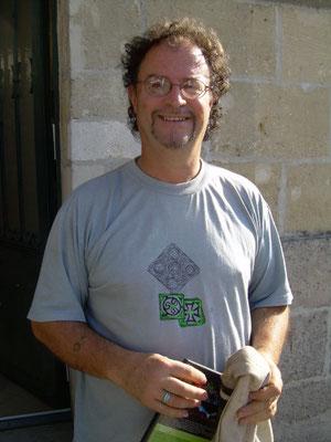 Robert Spinazolla