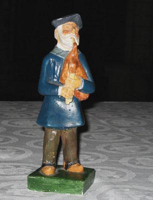 Figurine de Roland Lacroix