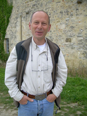 Jean-Jacques Castellani Tuntuns
