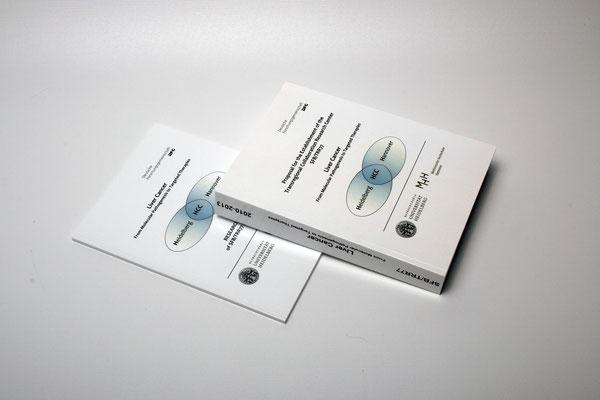 Digitaldruck Buecher
