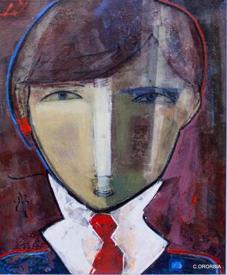 """""""Elixir de juventud""""  (55 x 46 cm)"""