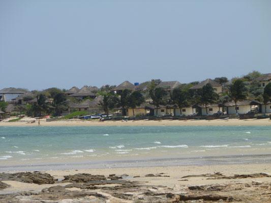 Les plages d'Ifaty