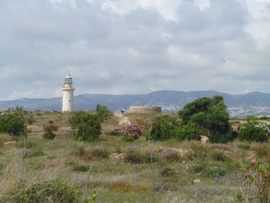 Vue de Paphos