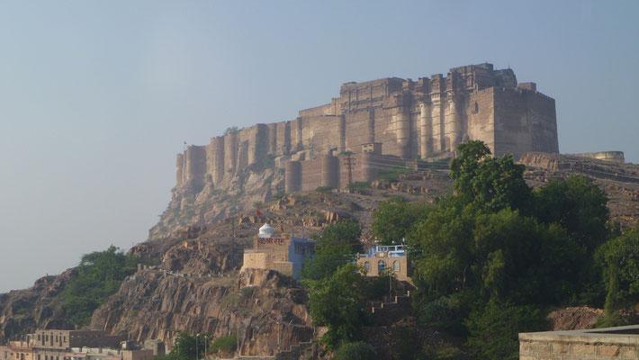 Le Fort de Jodhpur
