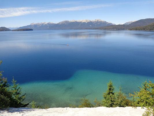 Les Lacs à Bariloche