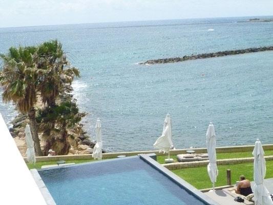 Hôtel Almira*****à Paphos
