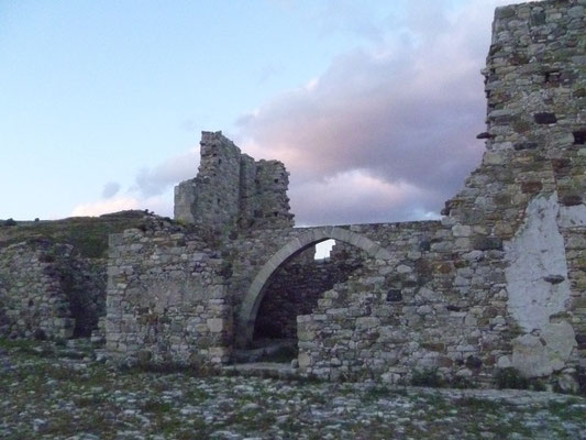 Le Monastère de Panyea Tis Sintis