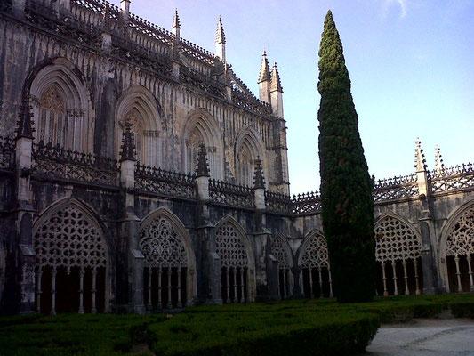 Le Monastère de Bathala