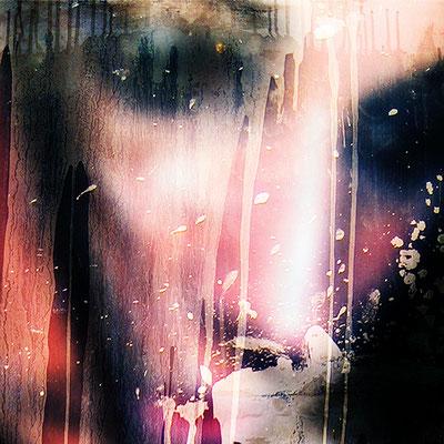 SELF-ENGROSSED  | Digitale Kunst  | 2010