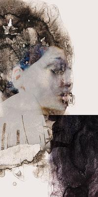 OHNE TITEL  | Digitale Kunst  | 2011