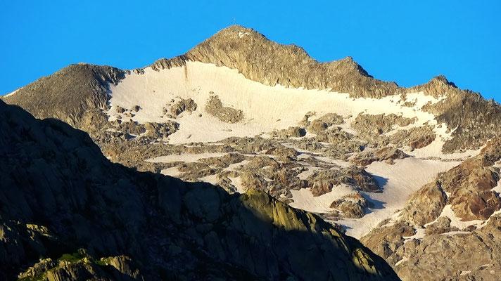 Pizzo Luzendro - 2963 m