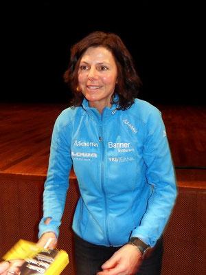 Motiv 9 - Stargast Gerlinde Kaltenbrunner bei Mundologia 2012
