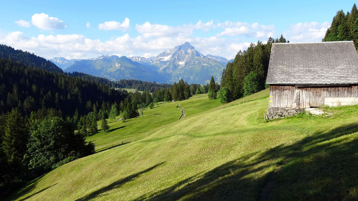 Rossagg-Alpe