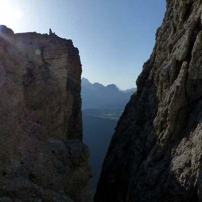 Fels-Nachbarn