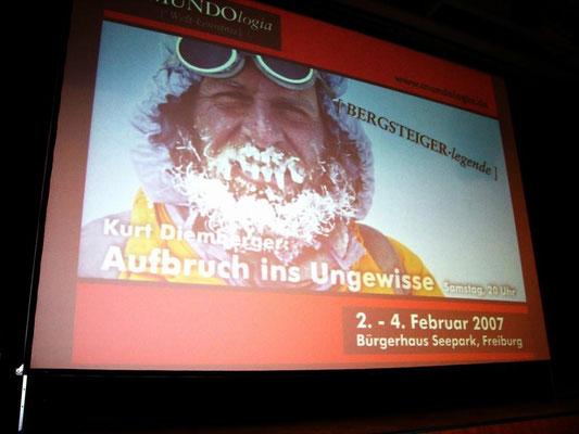 Motiv 8 - Zu Gast bei Mundologia am Seepark in Freiburg 2007