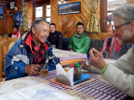 Papa Sherpa