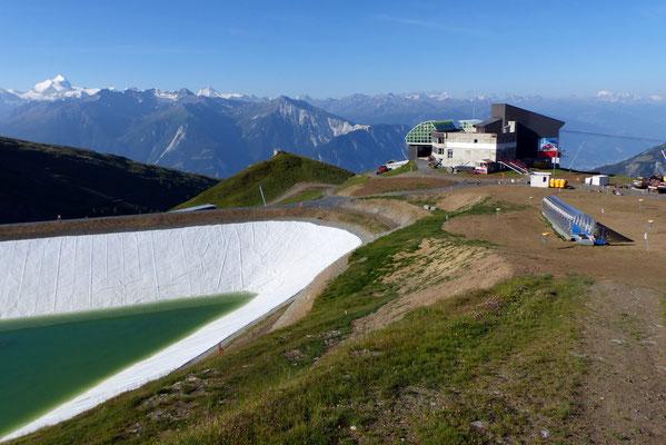 Rinderhütte, 2310 M