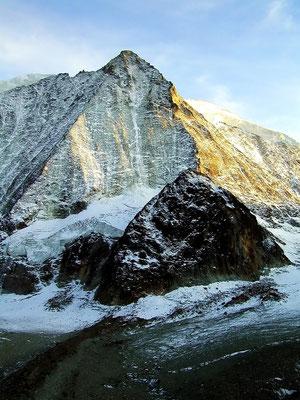 Mont Blanc de Cheilon - 3870 M