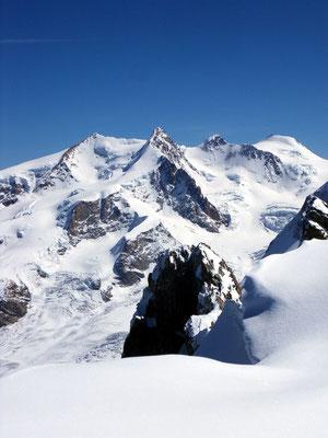 Monte Rosa-Massiv