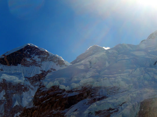 Mount Everest - 8848 M