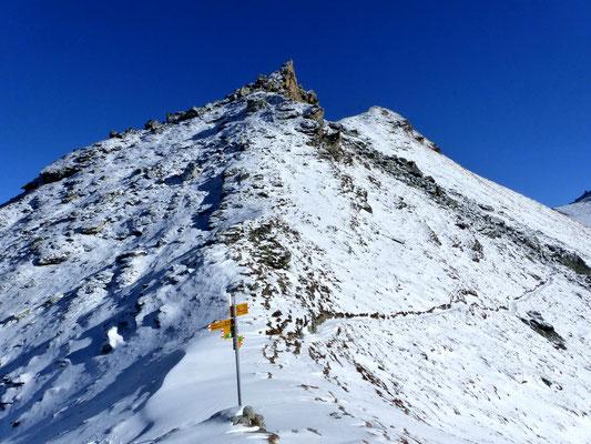 Mont Blava - 2935 m