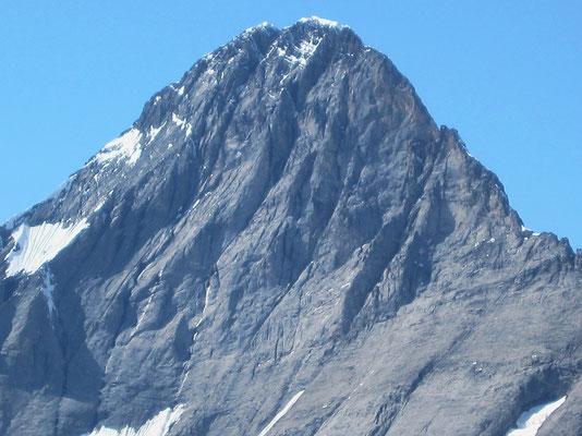 Eiger 3970 M - Großer Turm