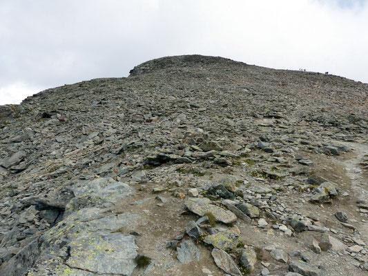 Munt Pers - 3207 M